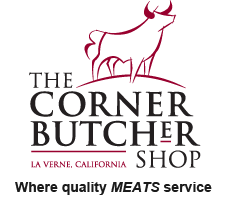 Corner Butcher Shop