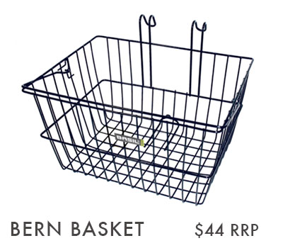 Bern Basket - OUT OF STOCK (ON BACK ORDER)