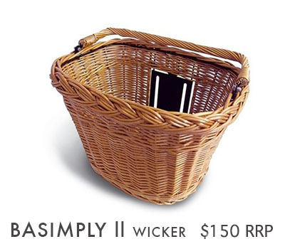 BASIMPLY ll WICKER