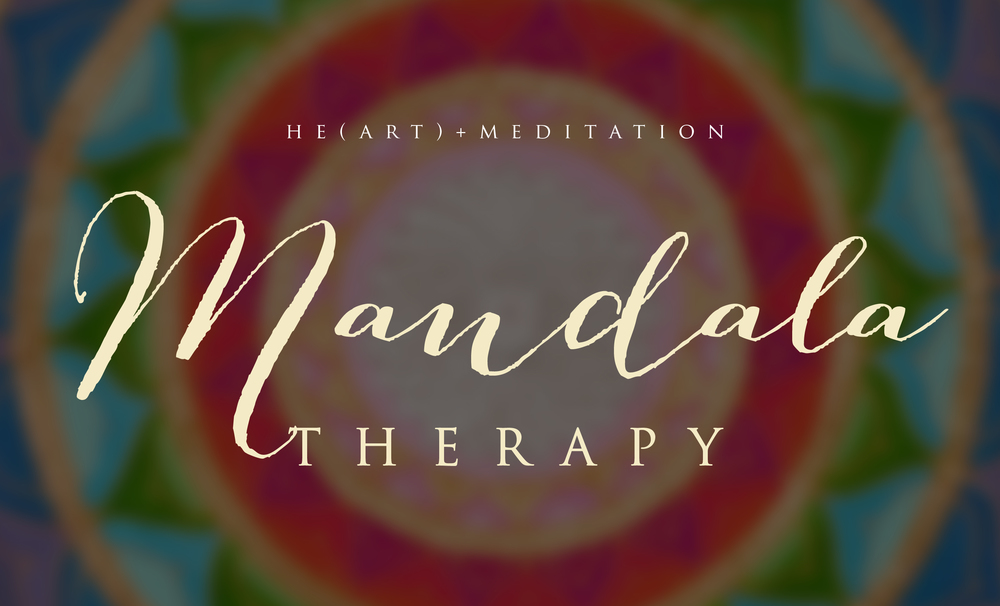 Mandala Heart Therapy