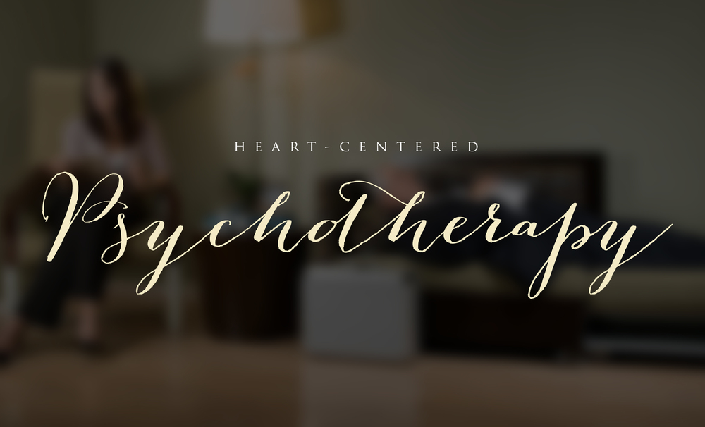 heart-centered psychotherapy