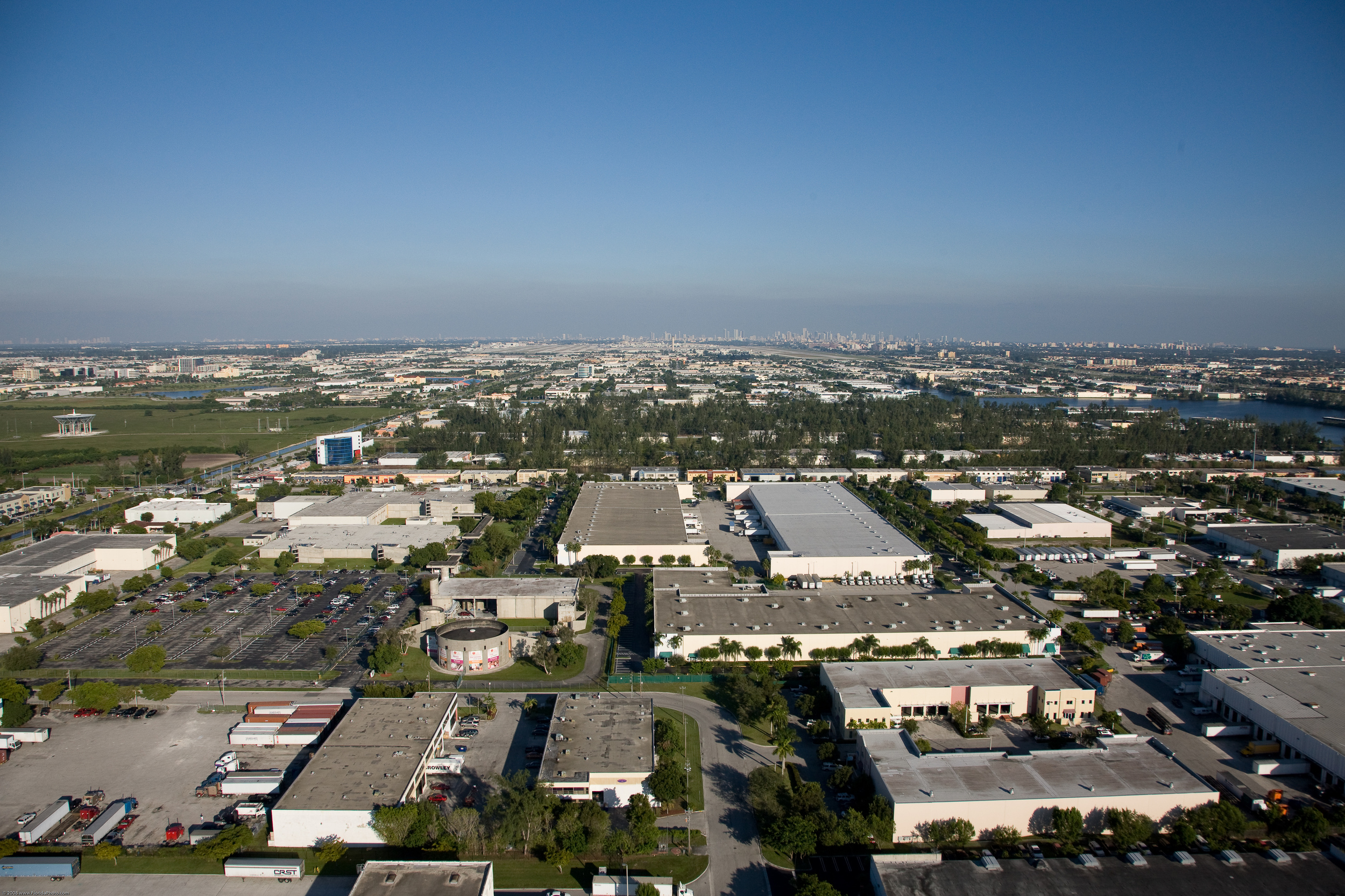 Doral Warehouse