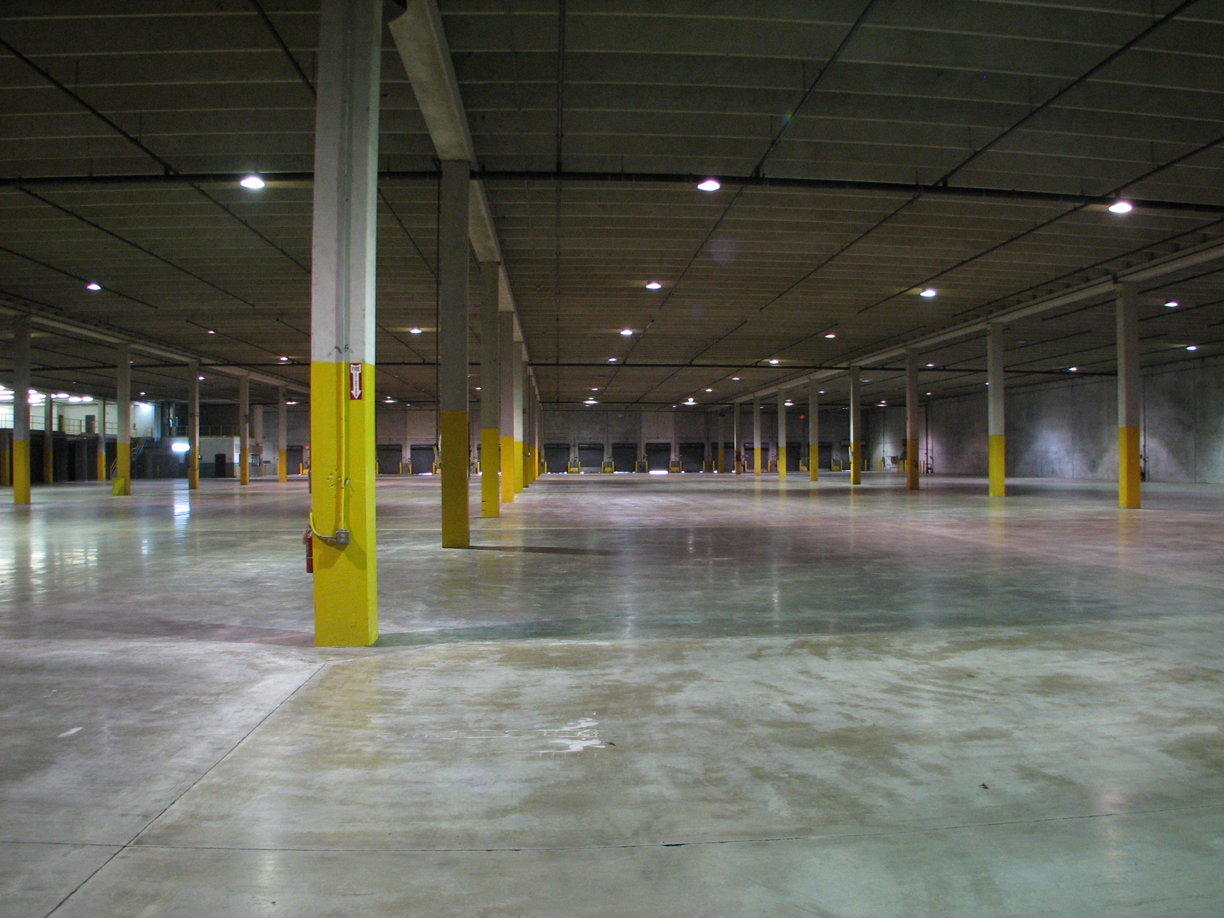 Miami Warehouse Industrial Market