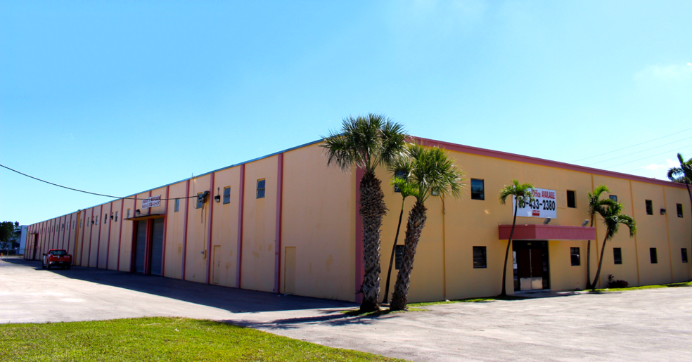 Prior To Being Leased, This Miami Warehouse Was Being Used As Overflow  Storage For Panda Kitchen And Bath Of Miami. The Warehouse Was Listed For  Lease With ...