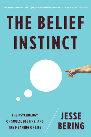 The Belief Instinct