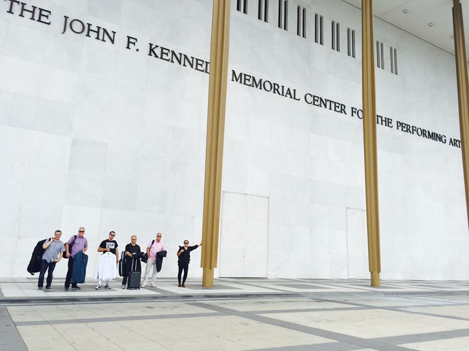 TGQ at Kennedy Center.JPG