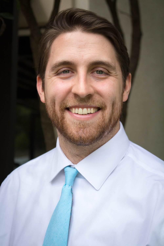 Nathaniel O'Dell