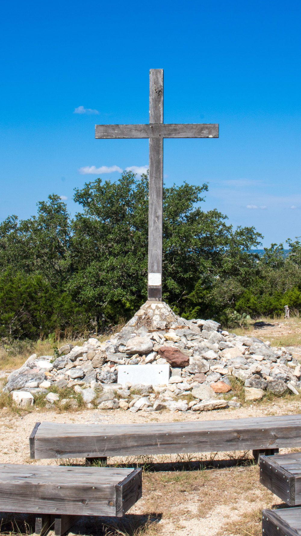 Bolivian Cross at Mount Wesley 20150825 3.jpg