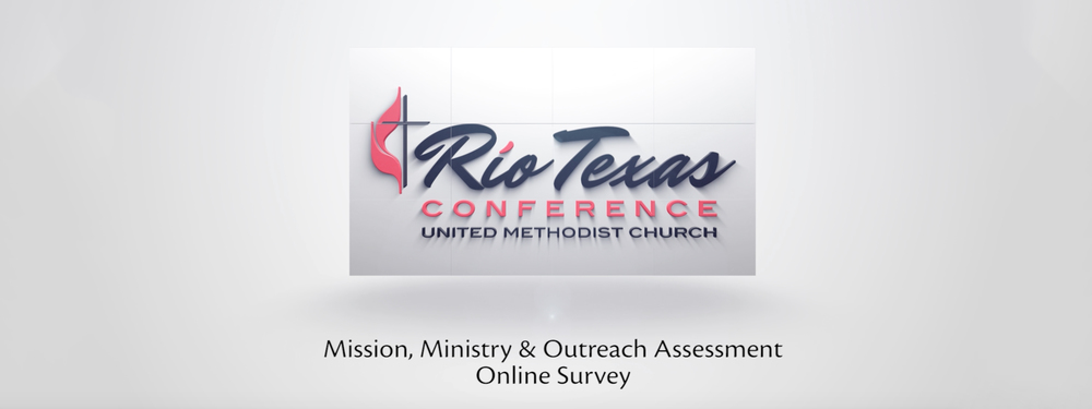 Churches: Click Here to Learn More About The Survey! Due Jan. 30!