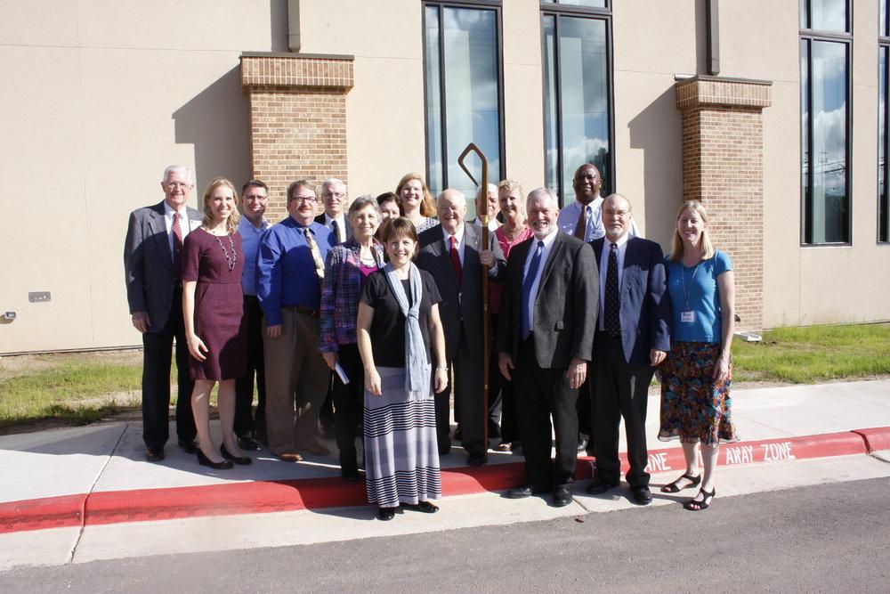Bethany Umc Consecrates New Worship Center And Celebrates