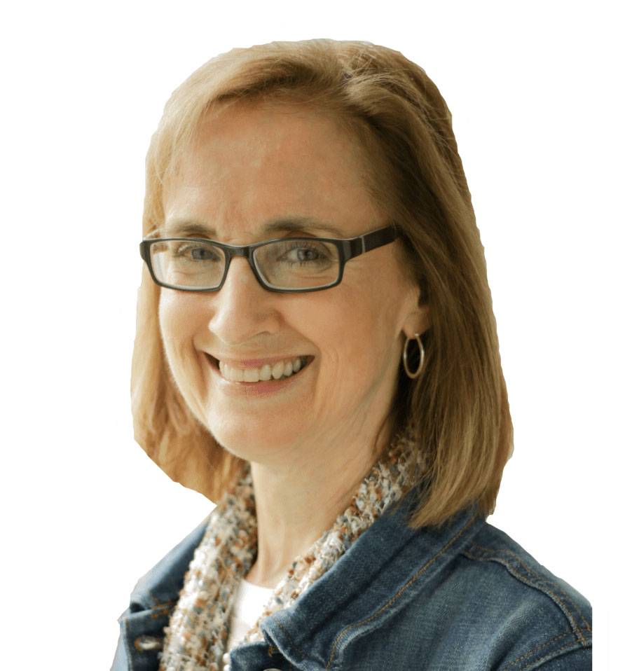 Rev. Sue Nelson Kibbey
