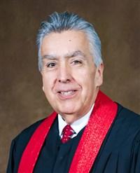 Bishop Ruben Saenz Jr.