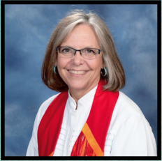 Rev. Colleen Haley