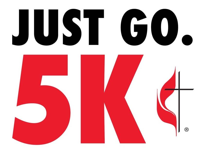 5k = 6,200 steps