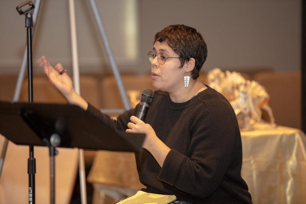 Briauna Berrera of Public Citizen