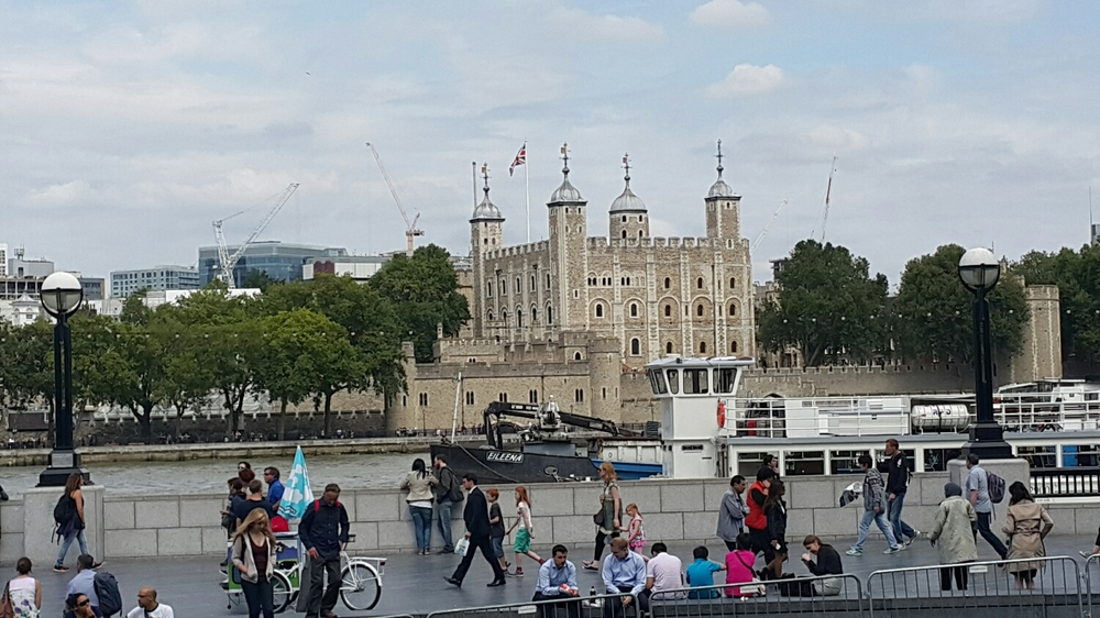 The Old, Tower of London