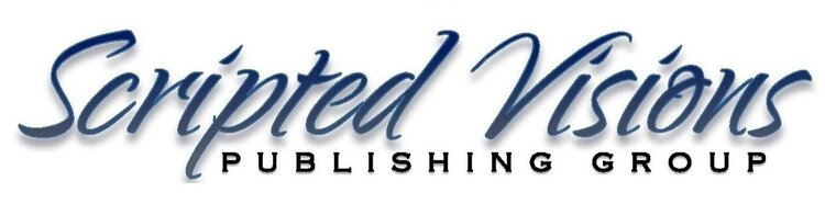 SCRIPTED VISIONS PUBLISHING GROUP
