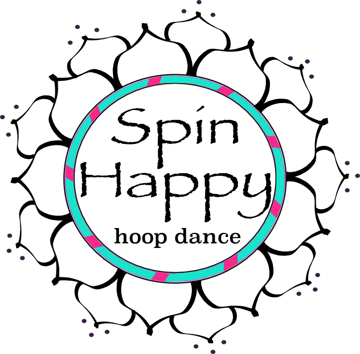 Spin Happy Hoop Dance | Cincinnati, OH