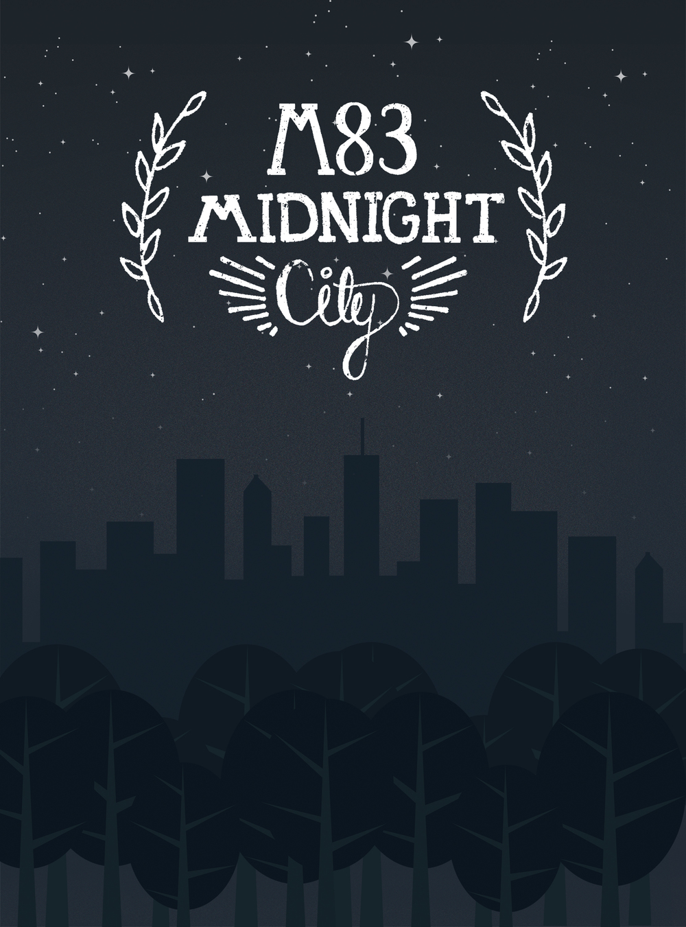 M83 midnight city original