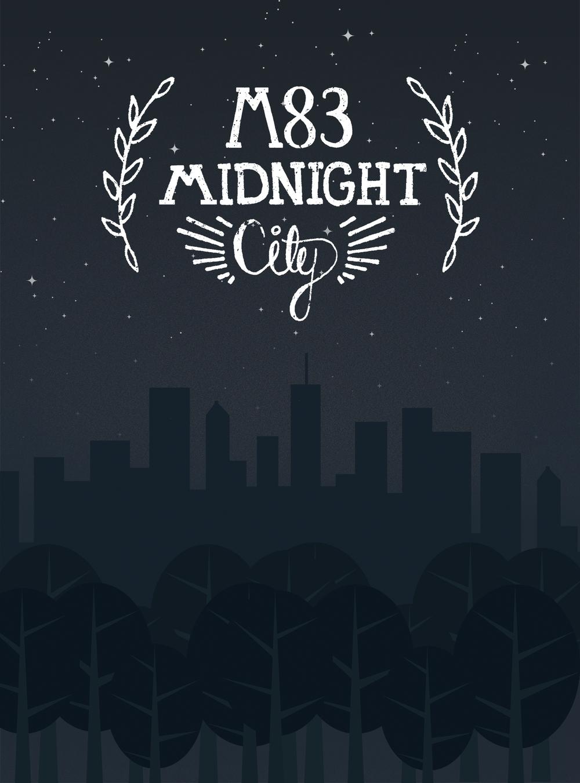 M83 midnight city original