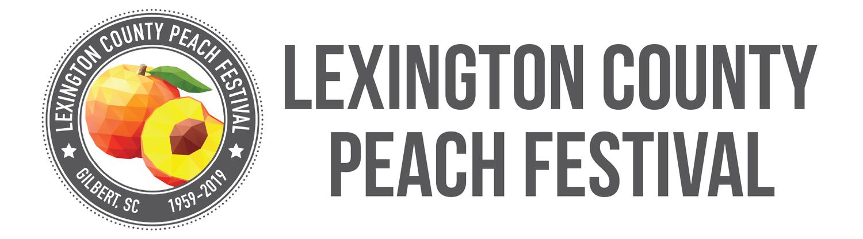 2021 Lexington County Peach Festival