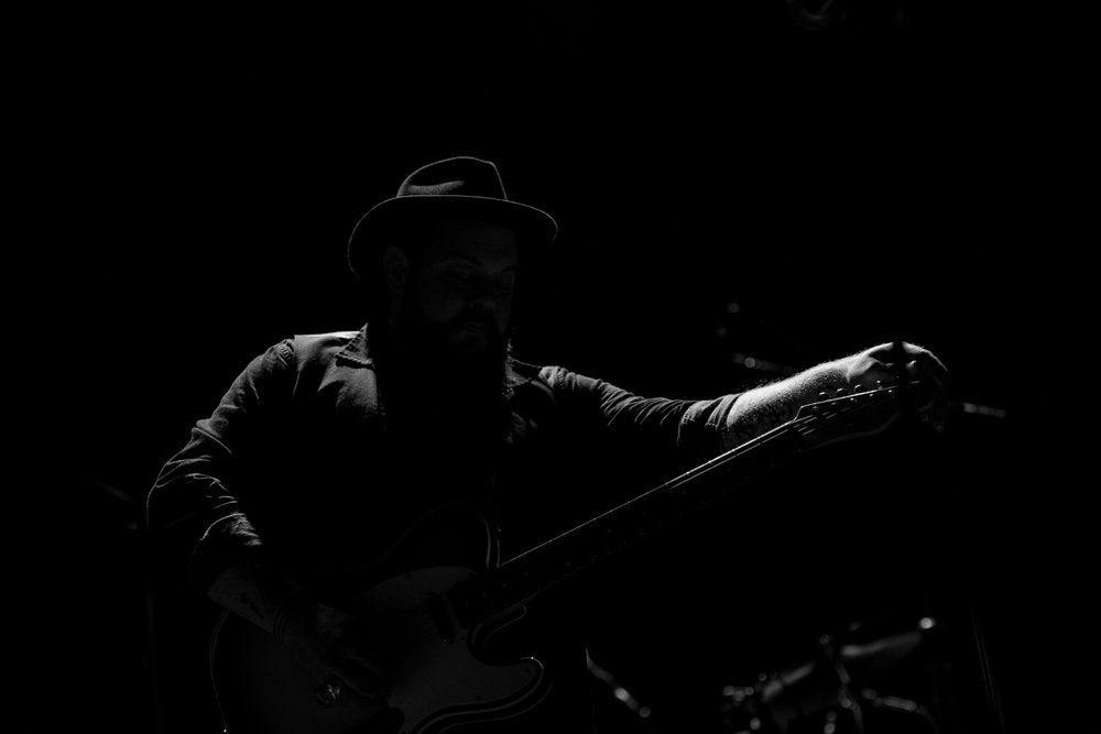 Nathaniel Rateliff and The Night Sweats, The Phoenix