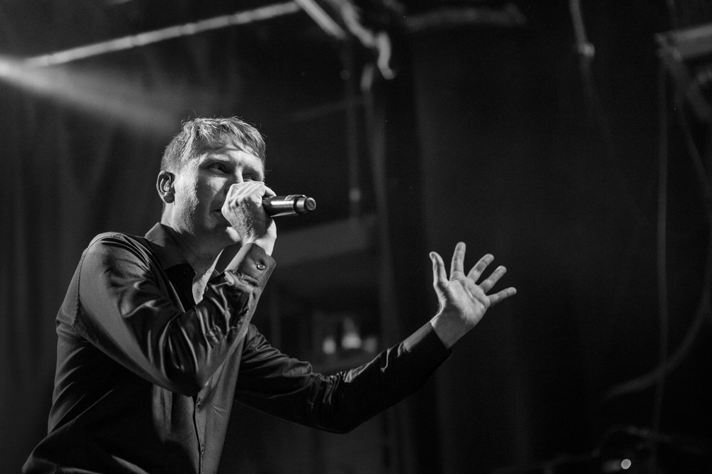Franz Ferdinand, The Pheonix Concert Theatre, September 2015