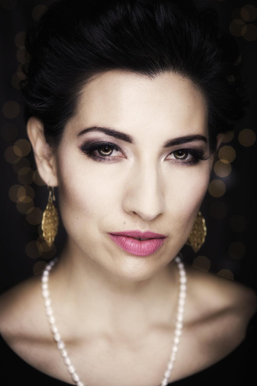Olga Venegas