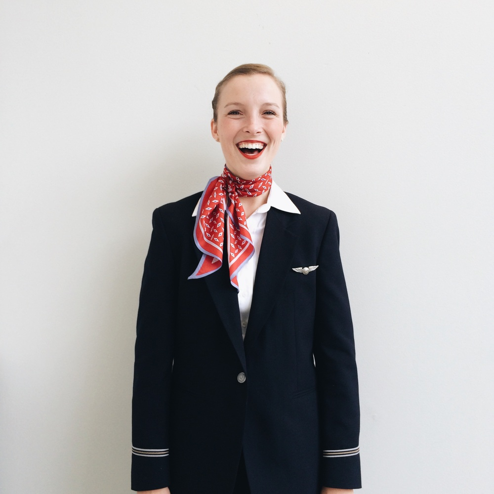 the flight attendant life a travelin lady emma emmabuggy asked what airline do you work for did you get a college degree in anything how long have you been working as a flight attendant