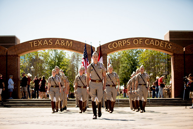 tamu corps of cadets aggiecorps twitter