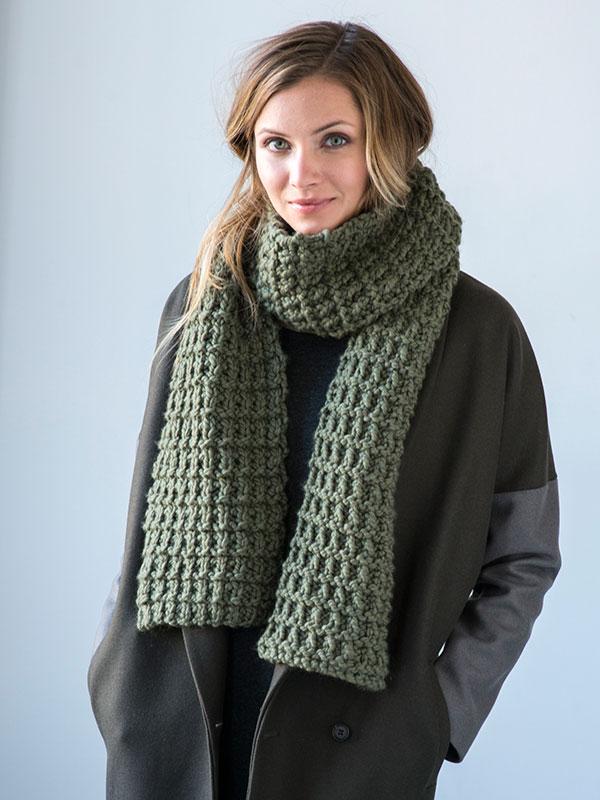 Giucco scarf
