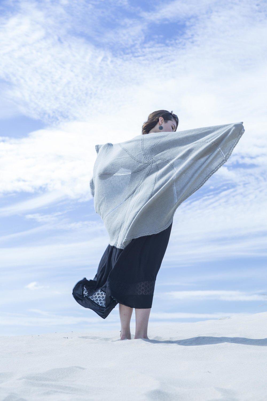 Lucern shawl