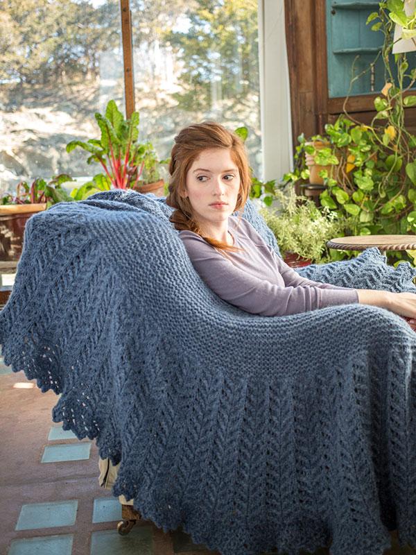 Pyxis blanket