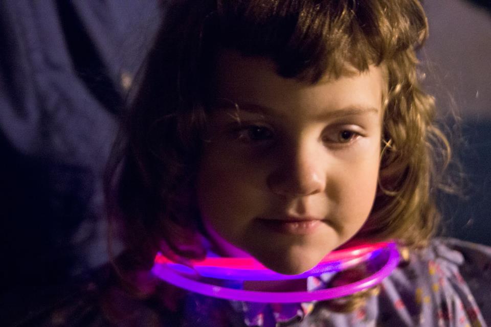 Alice Glow Halloween