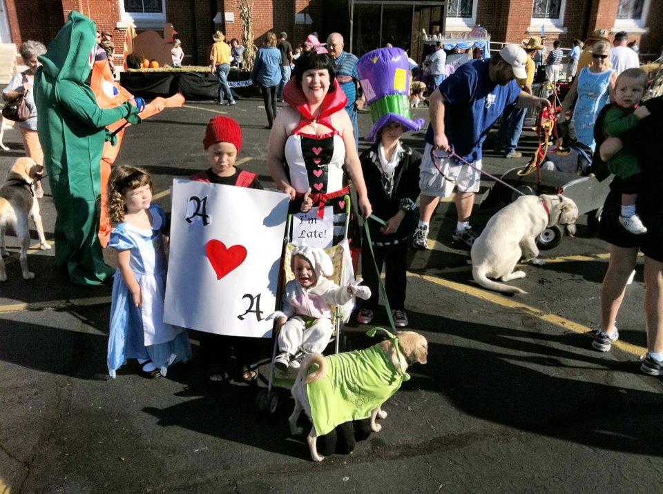 Pet Parade 2011