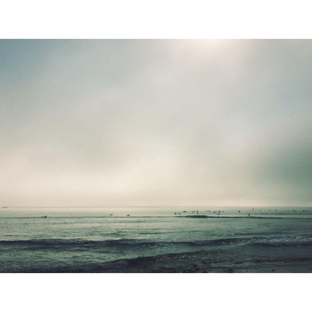 Malibu today.