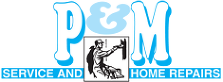 P+M Painting and Home Repairs