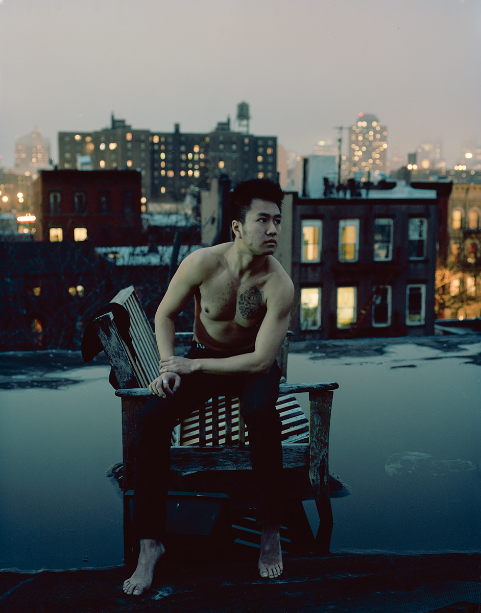 Jessey,  Brooklyn