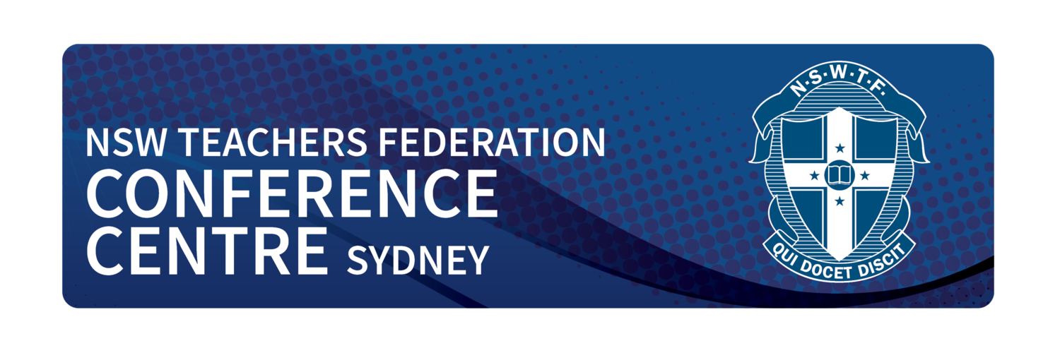 NSW Teachers Federation Conference Centre