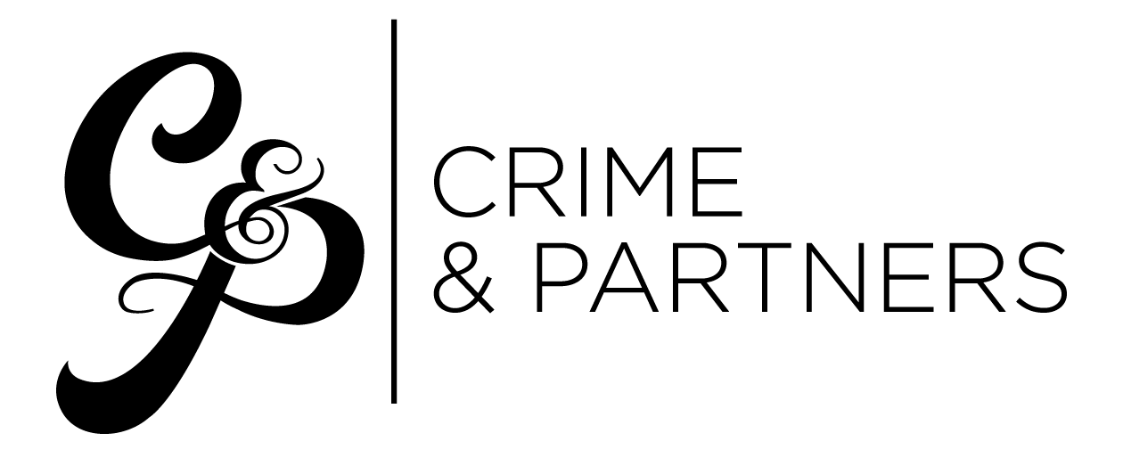 Crime & Partners - Brand Creative for Craft
