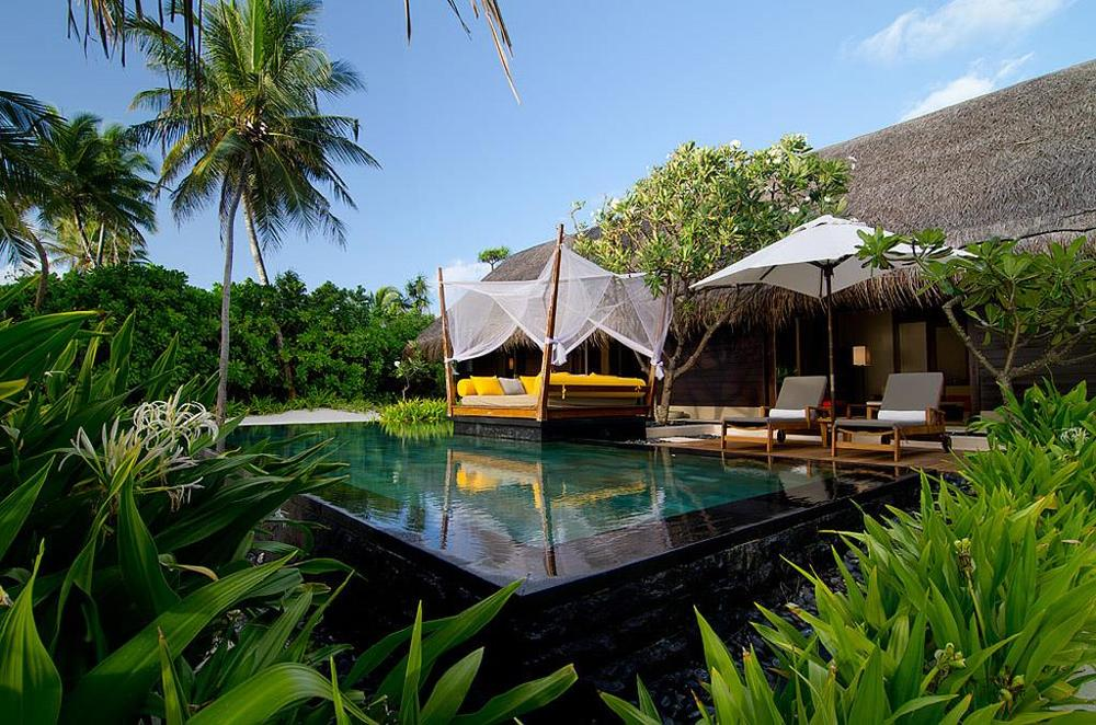 One & Only Reethi Rah ( photo credit virtuoso.com )