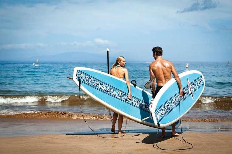 PC Four Seasons Resort Maui