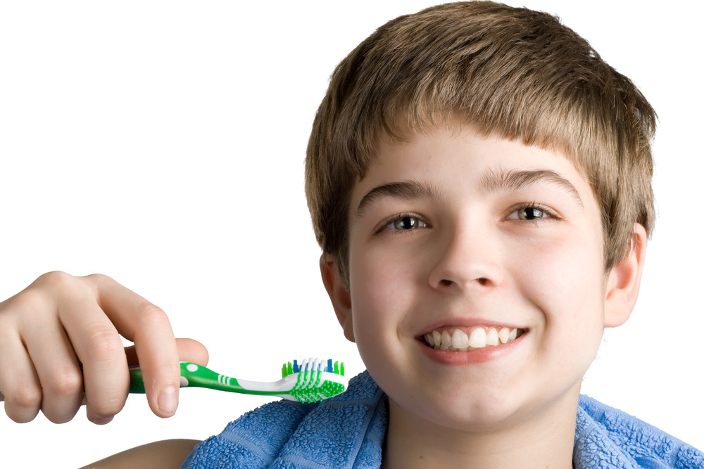 BULK BILLING under the Child Dental Benefit Scheme (CDBS)