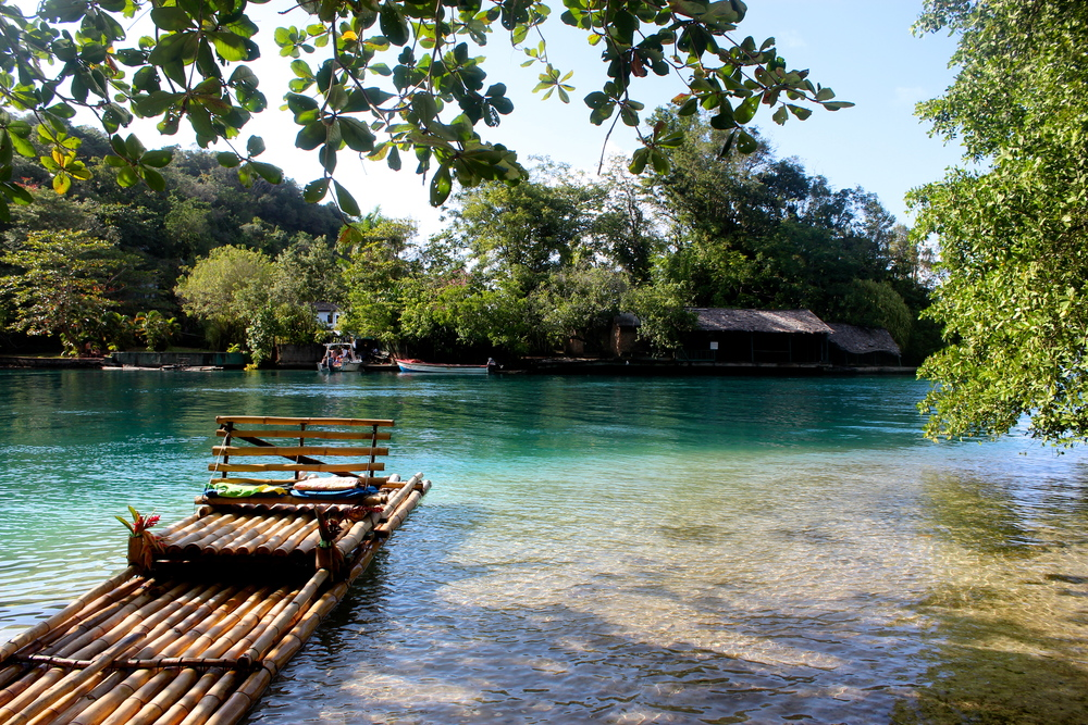 blue lagoon port antonio