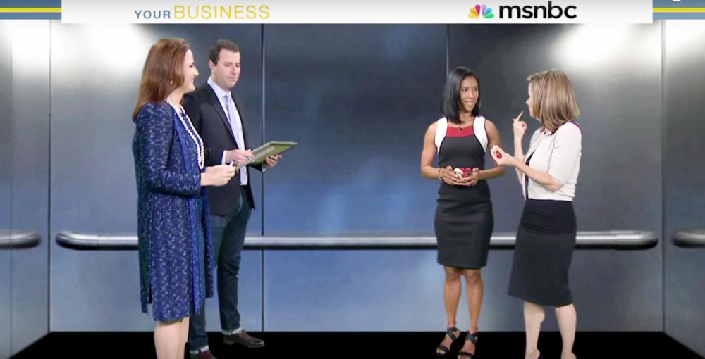 MSNBC - June 2015,