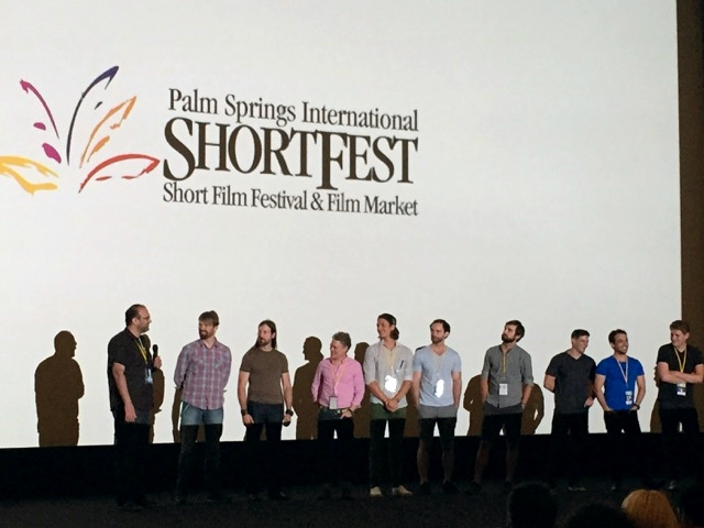 Palm Springs Short Fest Q&A