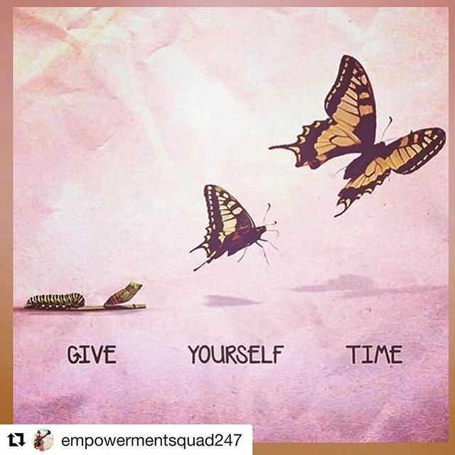 . THIS 💯 . #Repost @empowermentsquad247 Hard work and consistency is key. Be patient with yourself and love yourself.  #empowermentsquad247