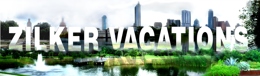 ZilkerVacations.com