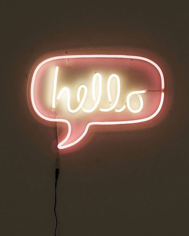 H - to the - E L L - O (just in case you forgot about us!) in between coordinating press, client appearances, negotiating collaborations, saving puppies, etc, we pop in to say hello because one can only be behind a desk for so long. How are you doing today?! 😬✨ #teamccreative