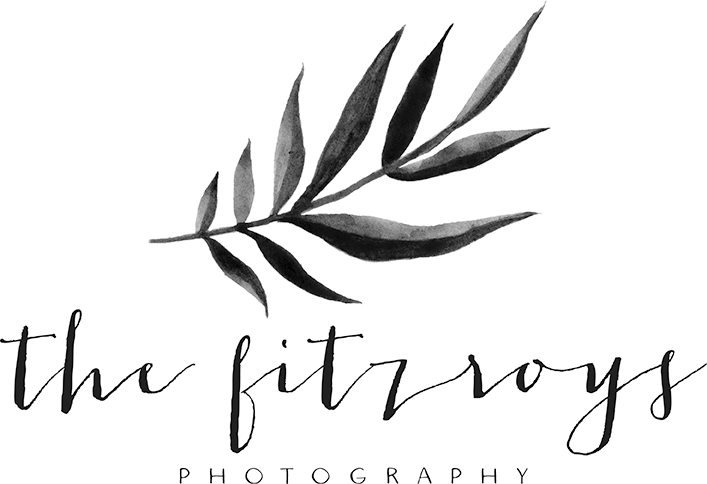 The Fitzroys Photography